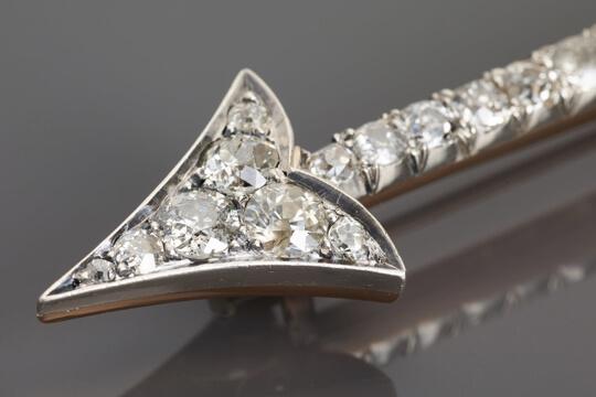 Diamond The Birthstone of April | Shimansky